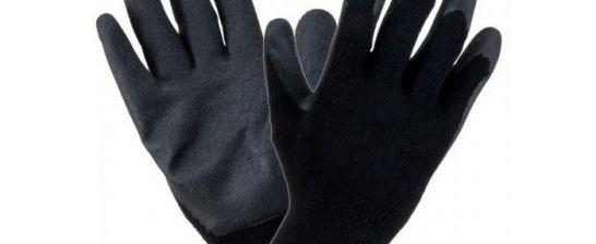Rękawice ochronne i rękawice robocze