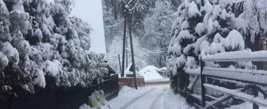 BHP ferii zimowych